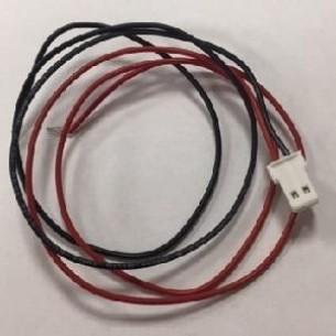 07.049.0, Elektromos csatl. multi vezérlő szelephez, 400mm kábellel