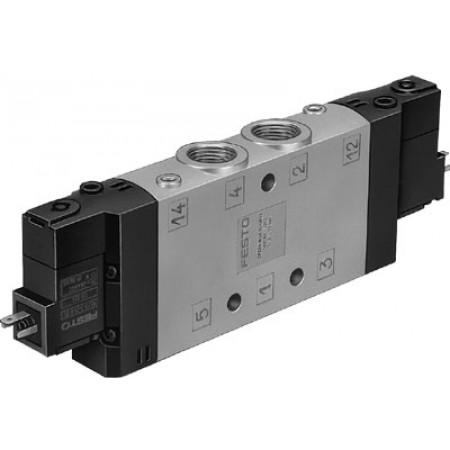 FESTO CPE24-M3H-5/3G-3/8