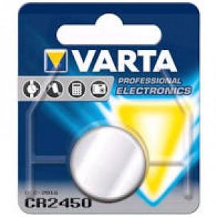 VARTA CR 2450 ELEM
