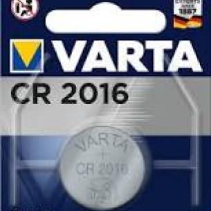 VARTA CR 2016 ELEM