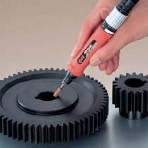 AL-55 (TB03448-0) pneumatikus köszörű
