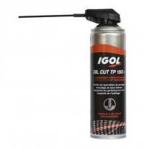 IGOL OIL CUT TP, FÚRÓ-VÁGÓ SPRAY 400ML
