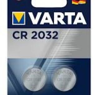 VARTA CR2032 DUO