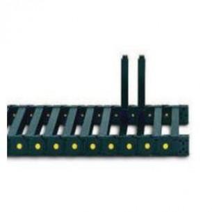 435MU060100, Energialánc, nyitható, 35x60 mm belső méret (r=100mm)