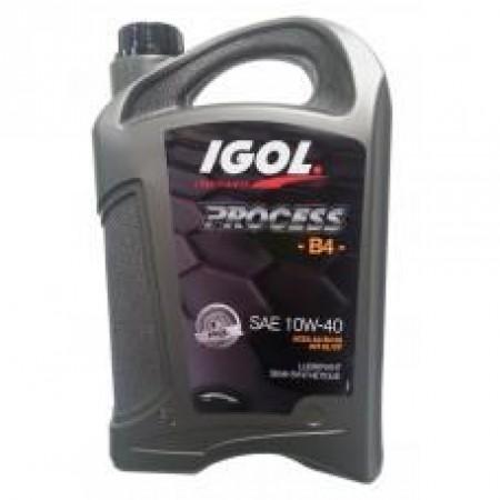 IGOL 10W40 PROCESS B4 4 LITER