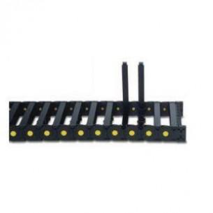 445MU125200, Energialánc, nyitható, 45x125mm, 1005/67