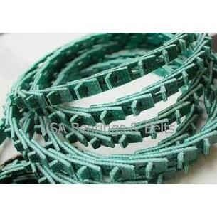 Link belt power twist profile Z/10 Pronto (green)