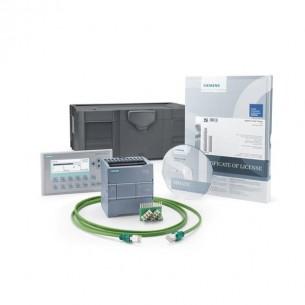 6AV6 651-7HA01-3AA4 Siemens S7-1200+KP300 BASIC STARTERKIT