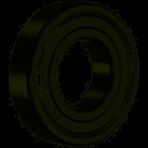 6017-ZZ SKF