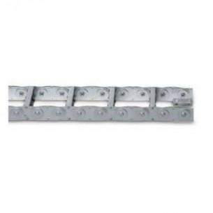 BS3000NT106150, Fém energialánc, 52x106mm, 1045/95