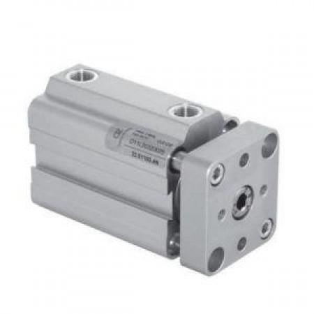 D11L20200010, átmérő 20 mm, löket 10 mm Munkahenger