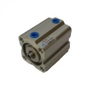 D11M20400010, átmérő 40 mm, löket 10 mm Munkahenger
