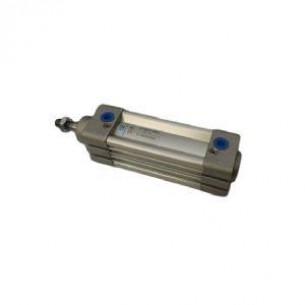 E11M21000025A, átmérő 100 mm, löket 25 mm Munkahenger