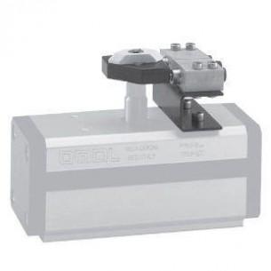 KFN11015, Pneu. végálláskapcs., DA15-DA90, 1 érzékelő