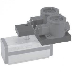 KFN62060, Végálláskapcsoló, RB, DA120-