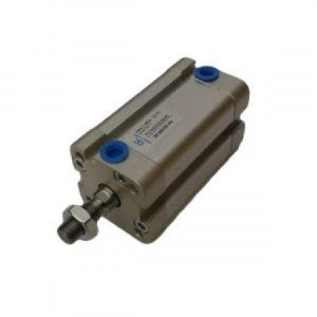 P31M21000010, átmérő 100 mm, löket 10 mm Munkahenger