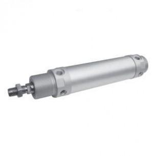 T11M20400075, átmérő 40 mm, löket 75 mm Munkahenger