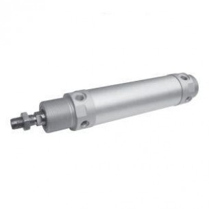 T11M20400160, átmérő 40 mm, löket 160 mm Munkahenger