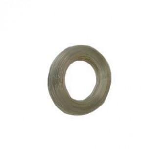 PUR műanyag cső 4/2,5 mm, natúr