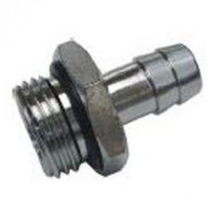 RC340-12-3/8, Tömlőcsonk O-gyűrűvel