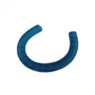 PA11 spirálcső 6/4 mm (kék)