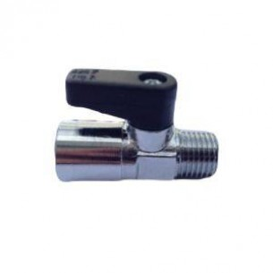 VS110-3/4, Mini gömbcsap, KB