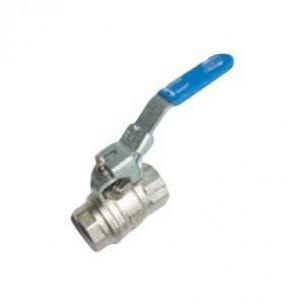VS5110-1, Gömbcsap leszellőztetéssel, BB, 1 coll