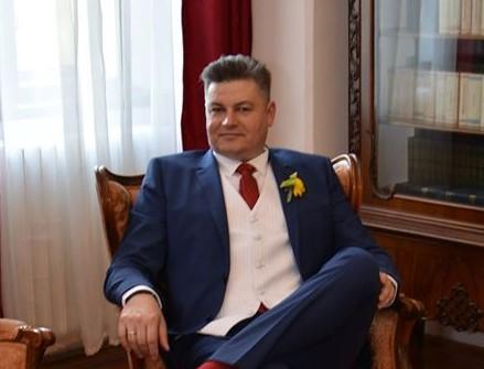 Kettős Richár Kornél, Ügyvezető igazgató